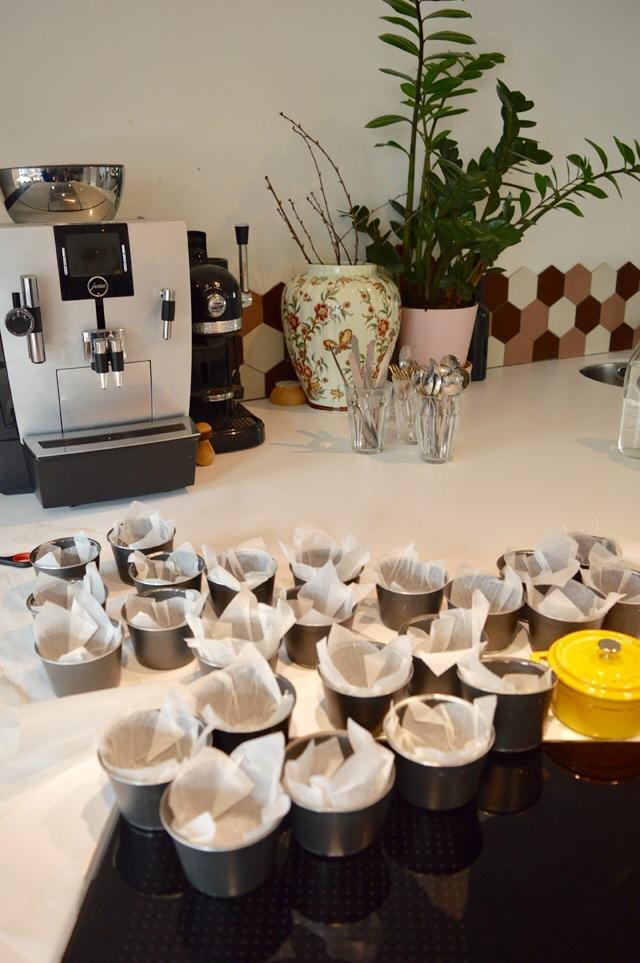 Le cours de pâtisserie des Filles: la bonne idée pour un anniversaire - 8