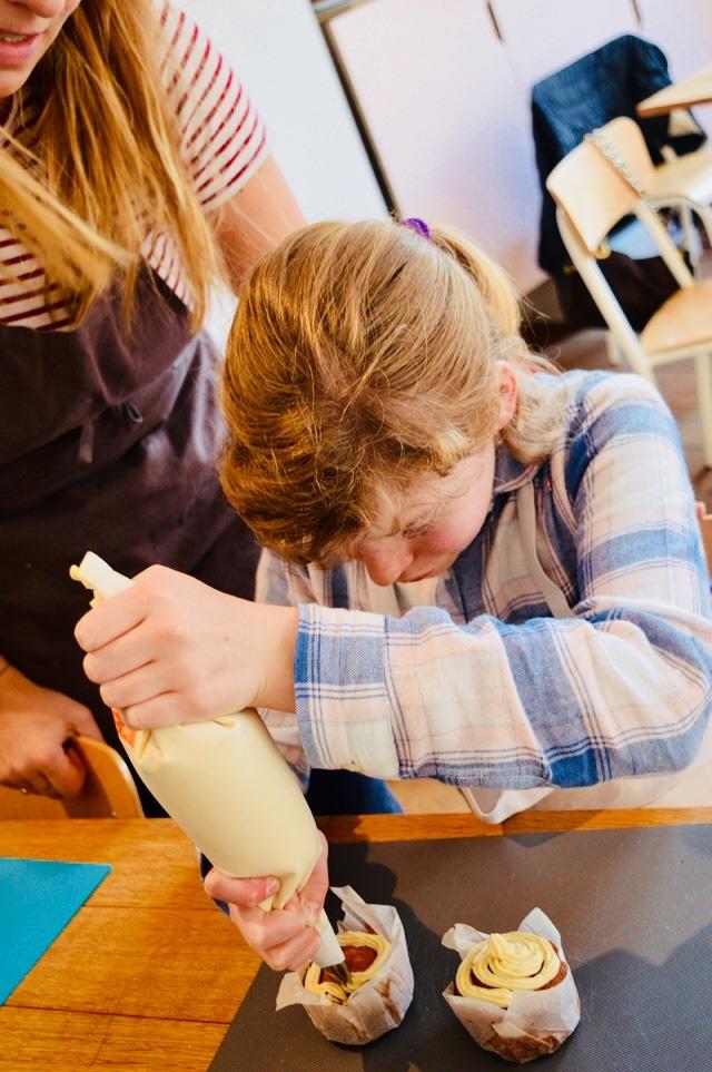 Le cours de pâtisserie des Filles: la bonne idée pour un anniversaire - 5
