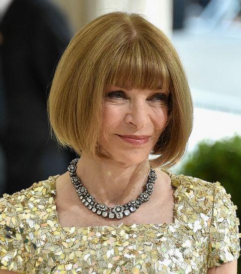 Anna Wintour quitte Vogue : pourquoi il faut prendre cette rumeur au sérieux ?