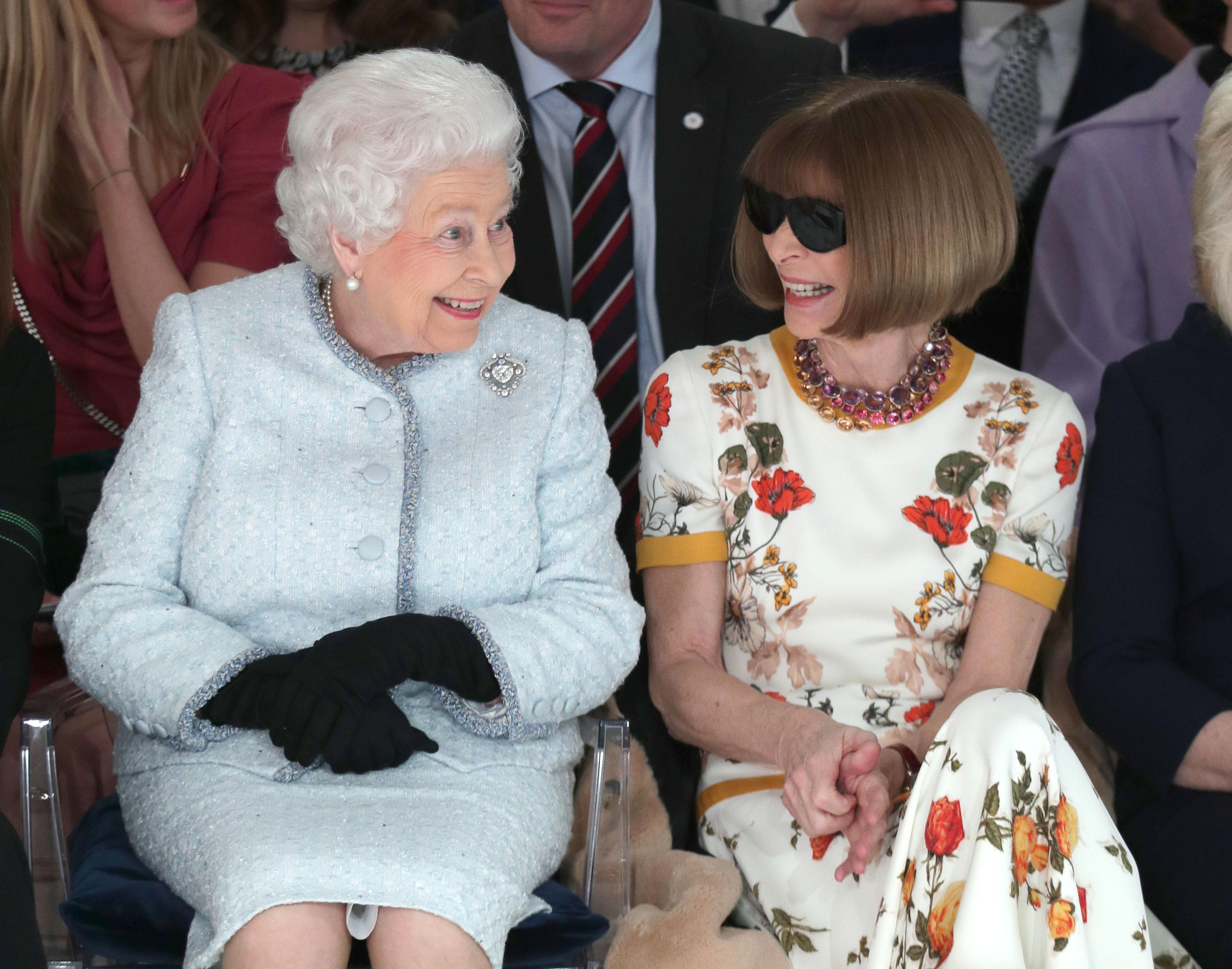 Anna Wintour quitte Vogue : pourquoi il faut prendre cette rumeur au sérieux ? - 1