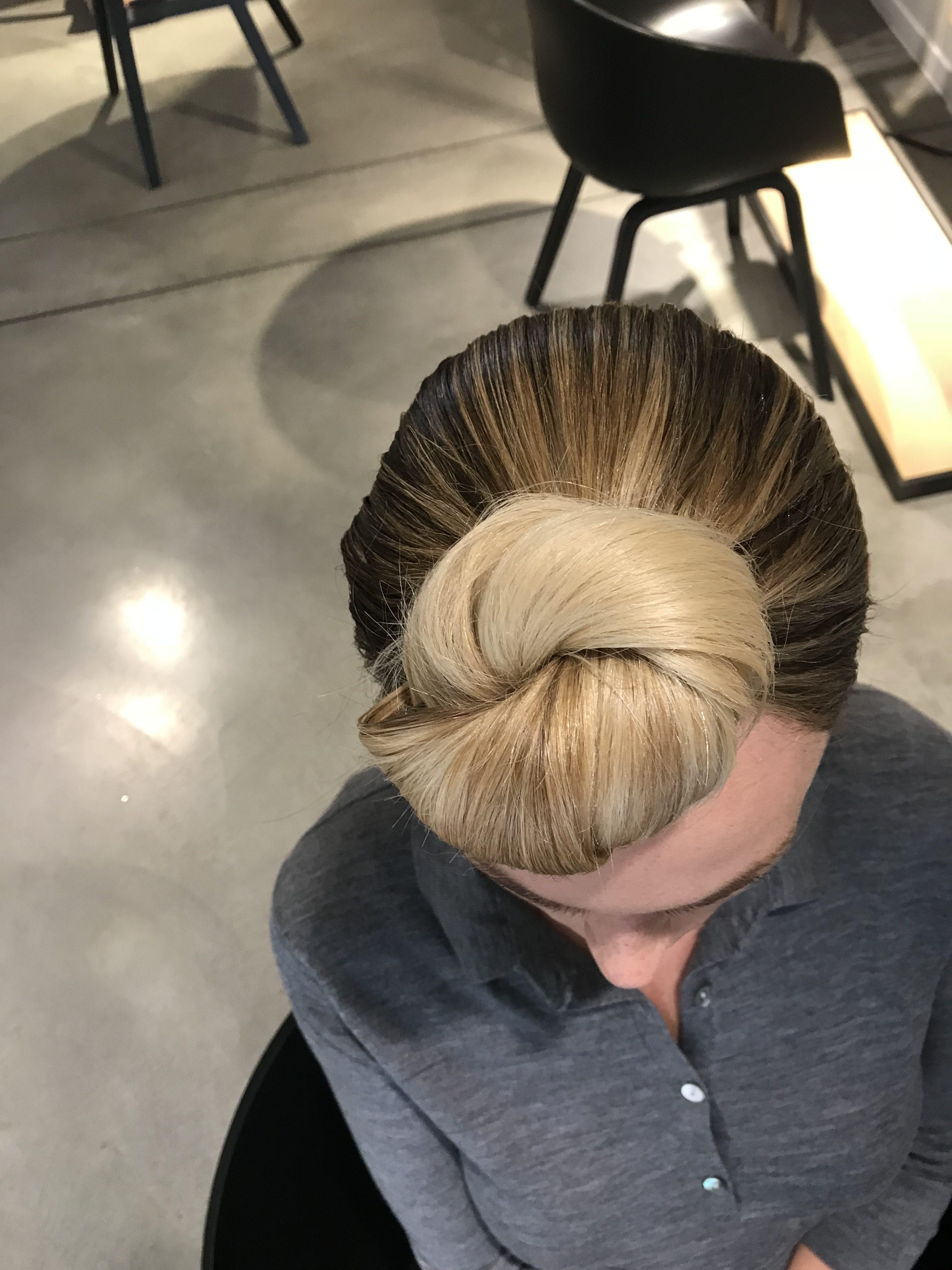 Notre tuto exclusif : la coiffure du défilé Mosaert - 7