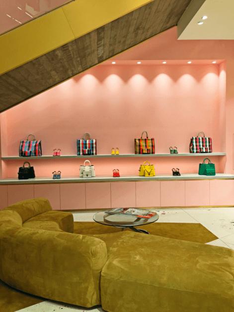 A quoi ressemble la nouvelle boutique Essentiel à Anvers ? - 1