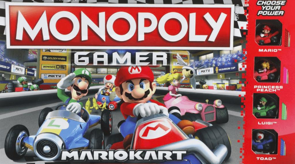 Top 5 des Monopoly les plus cool pour s'amuser entre potes - 2