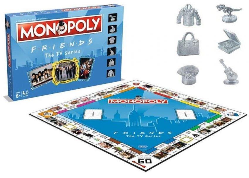 Top 5 des Monopoly les plus cool pour s'amuser entre potes - 3