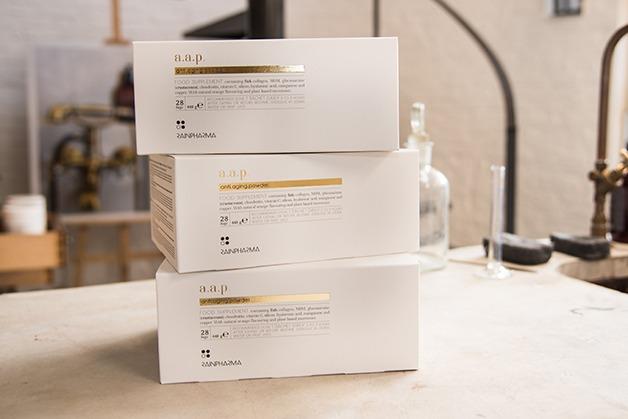Rainpharma : la marque belge de cosmétiques 100% naturels qui tient ses promesses - 2