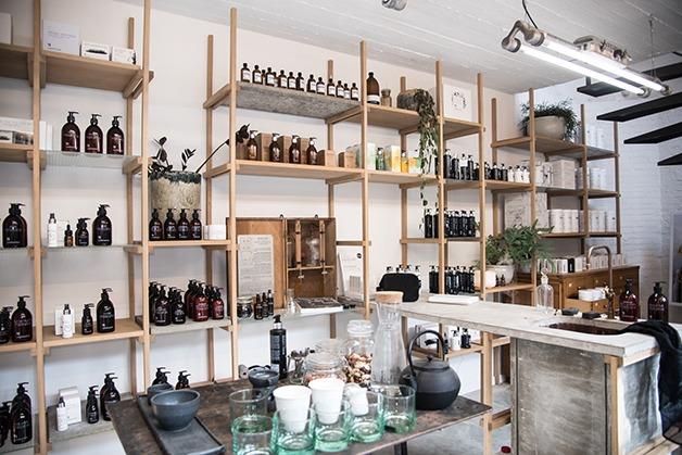 Rainpharma : la marque belge de cosmétiques 100% naturels qui tient ses promesses - 4