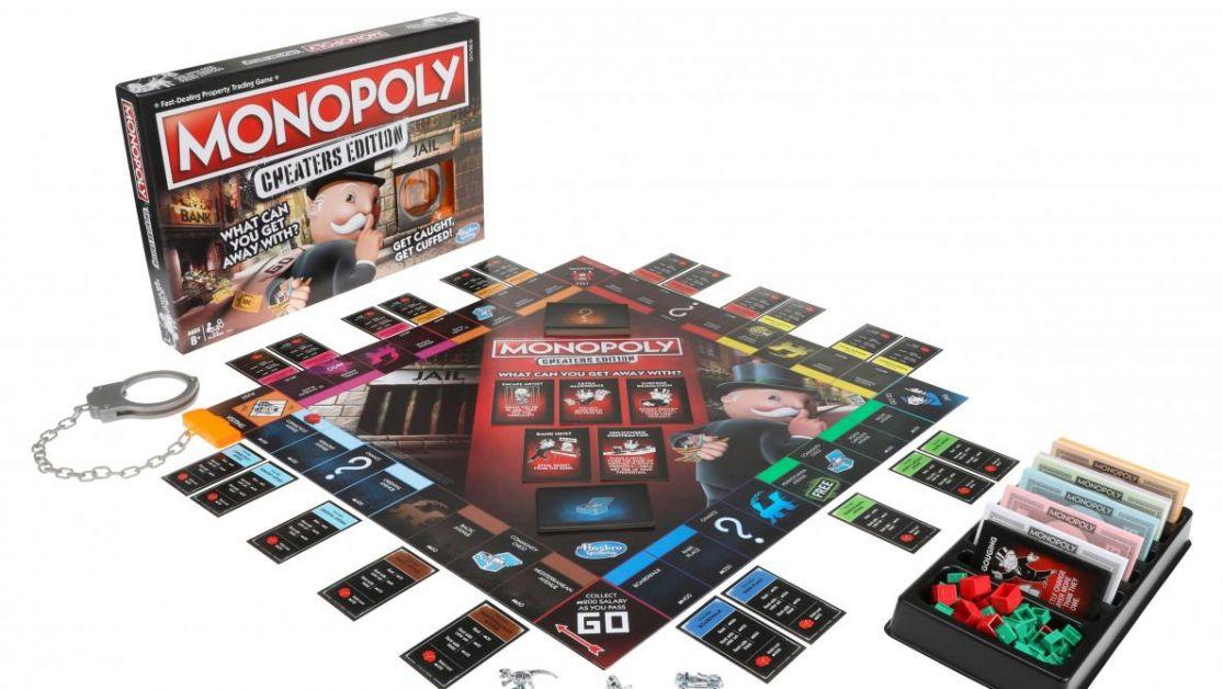 Top 5 des Monopoly les plus cool pour s'amuser entre potes - 1