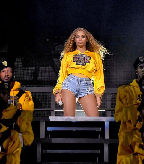 Coachella : le show mythique de Beyoncé
