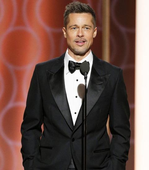 Brad Pitt va produire un film sur l'affaire Weinstein