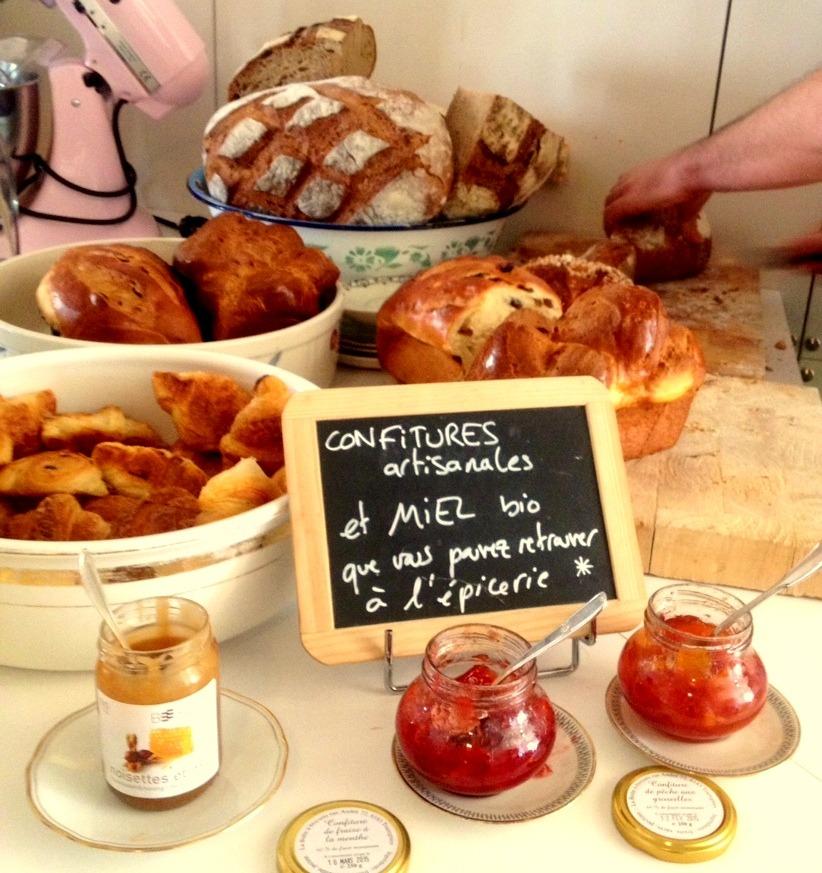 Le cours de pâtisserie des Filles: la bonne idée pour un anniversaire - 11