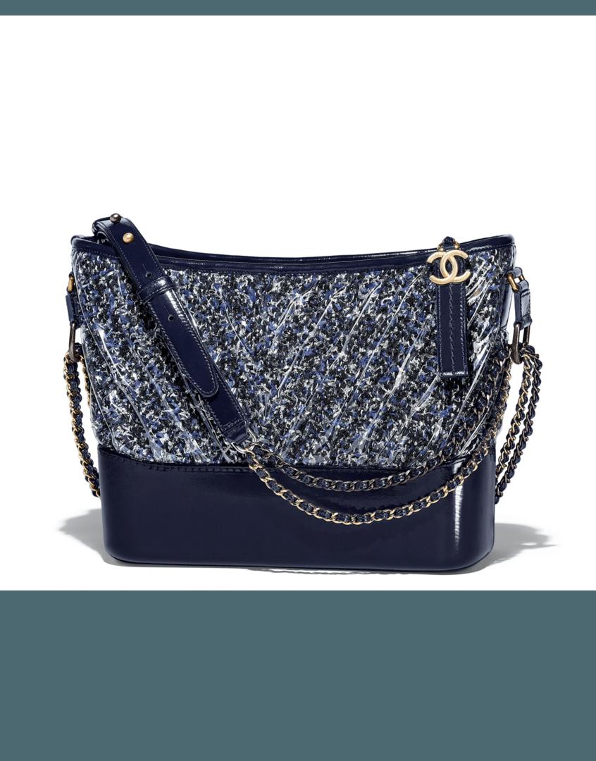 Le secret des sacs Chanel - 4