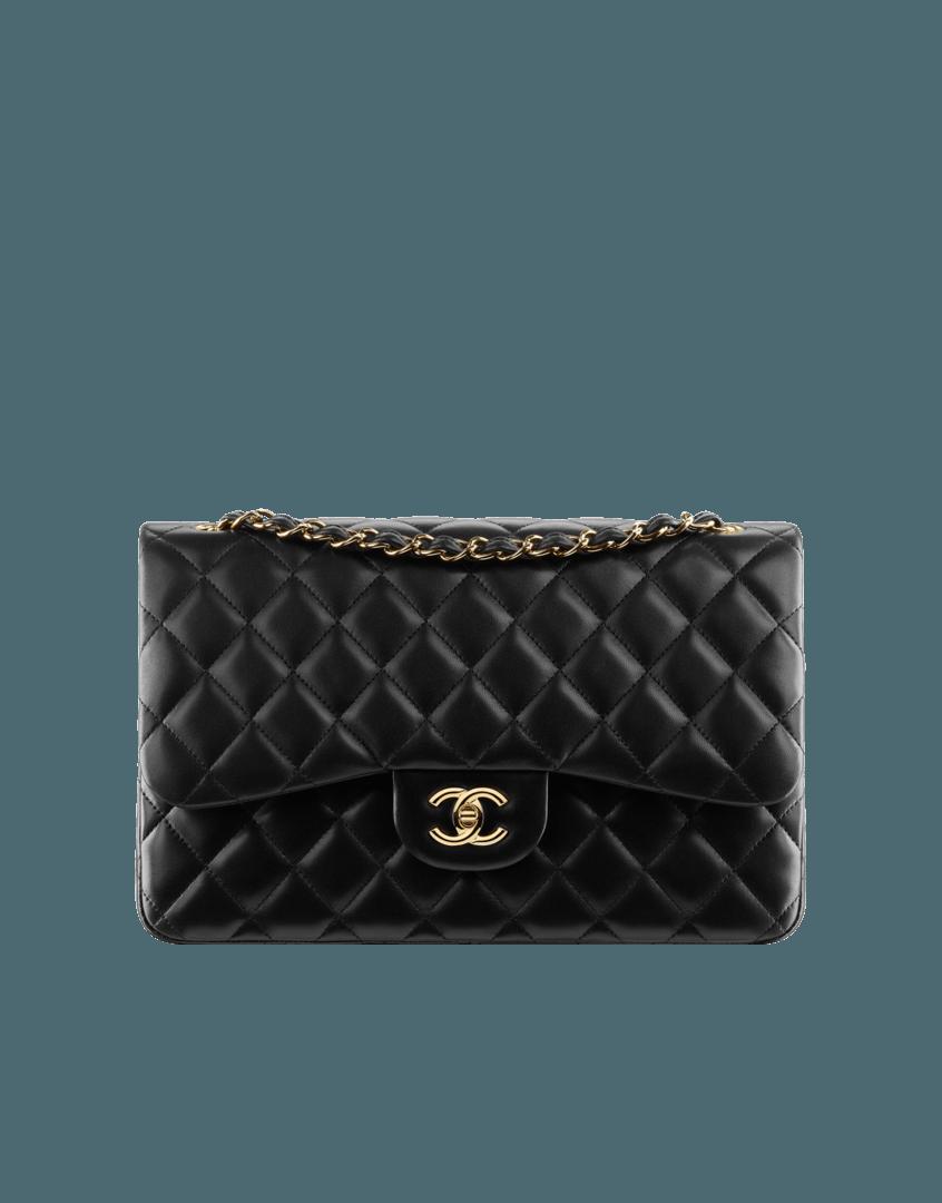 Le secret des sacs Chanel - 5