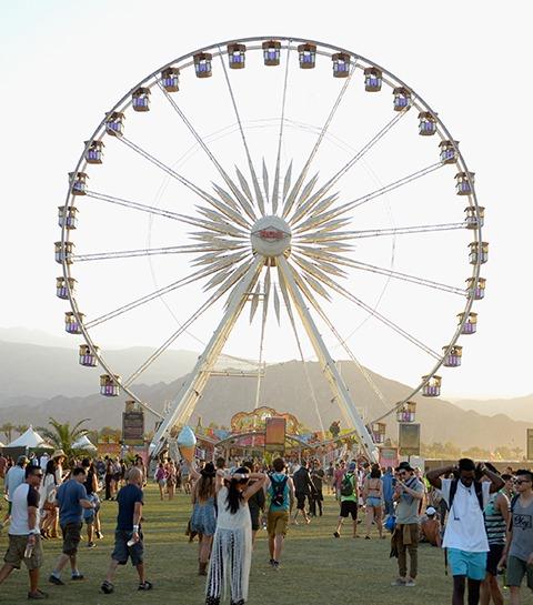 Comment vivre Coachella sans se ruiner ?