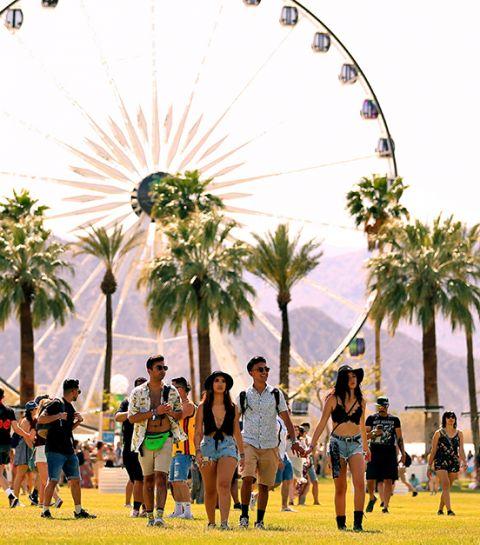 Deuxième week-end de Coachella : que s'est-il passé ?