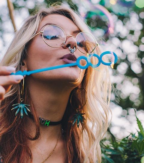 Coachella: 50 make-up à copier pour être la Reine du festival