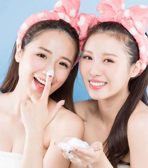 5 marques de cosmétiques coréennes qu'on adore