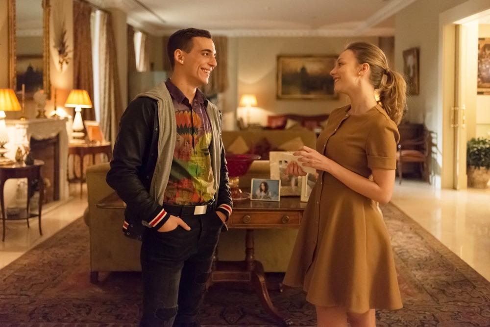 Elite: la nouvelle série Netflix pour les fans de Casa de Papel - 1