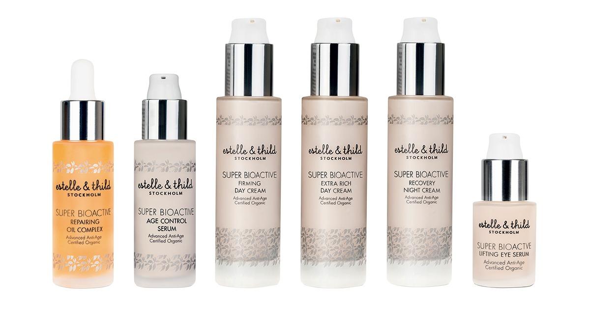 Estelle & Thild : la marque n°1 des cosmétiques organiques en Suède en vente en Belgique - 1