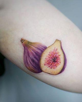 tattoo figue