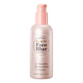 crème face blur beauté cosmétiques coréens