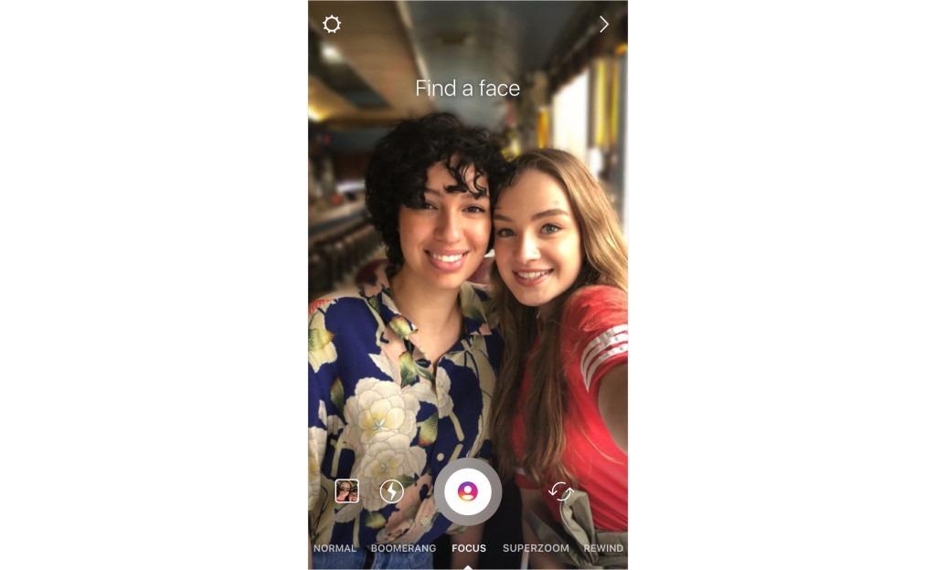Focus : la nouvelle fonctionnalité Instagram que vous allez adorer - 1
