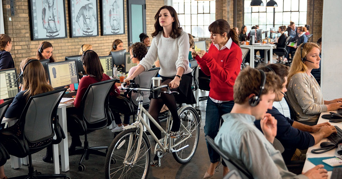Happiness Manager : qui sont ces créateurs de bonheur au bureau ? - 1