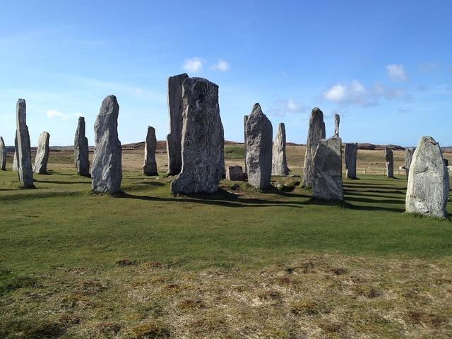Outlander: 6 raisons de s'y mettre absolument - 1