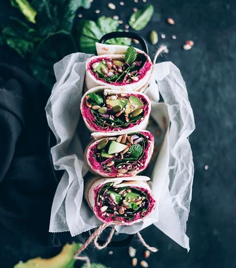 Blocus: 10 idées de lunchs rapides pour booster sa concentration