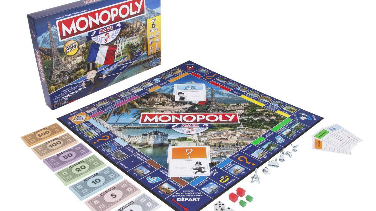 Top 5 des Monopoly les plus cool pour s'amuser entre potes - 4