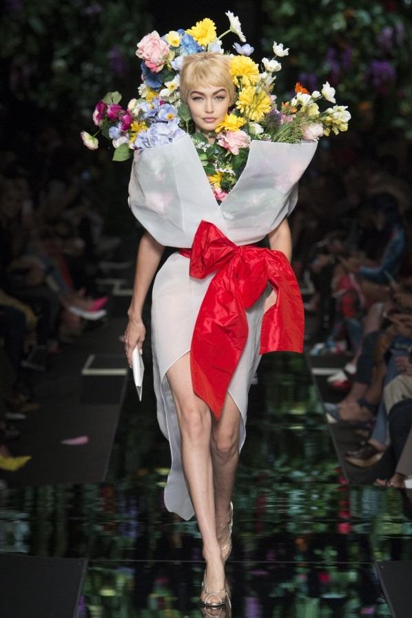 Moschino fera la prochaine collaboration H&M - 3