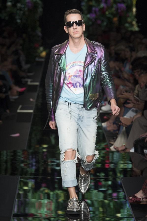 Moschino fera la prochaine collaboration H&M - 9