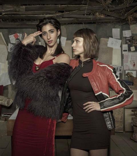 Netflix & Chill : notre sélection de séries à mater en avril