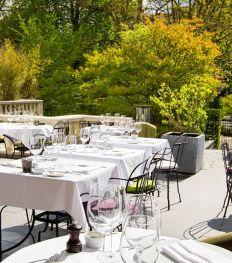Top 10 des terrasses incontournables à Bruxelles
