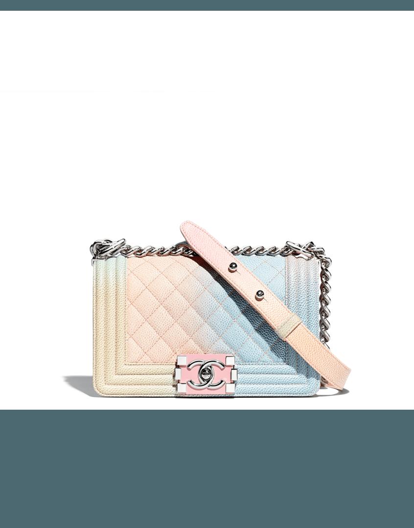 Le secret des sacs Chanel - 3