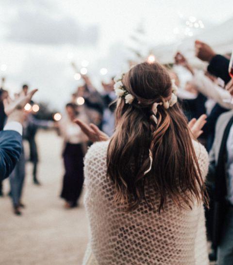 WeCocoon : la liste de mariage sur-mesure livrée à domicile
