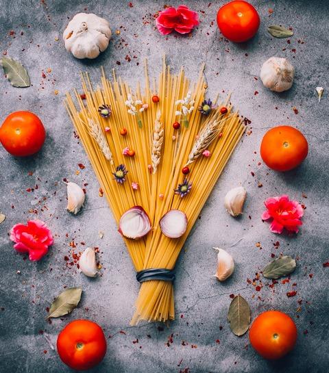 Avec qui les Belges partageraient leur spaghetti ? La réponse est unanime !