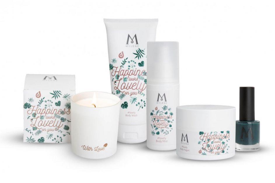 Mylène : la marque de cosmétiques belges au grand coeur - 2