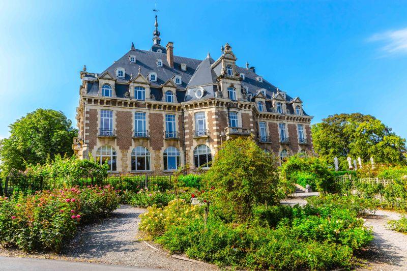 Château de Namur pour bruncher