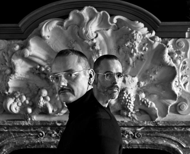 Viktor & Rolf exposent 25 ans de mode radicale à Rotterdam - 5