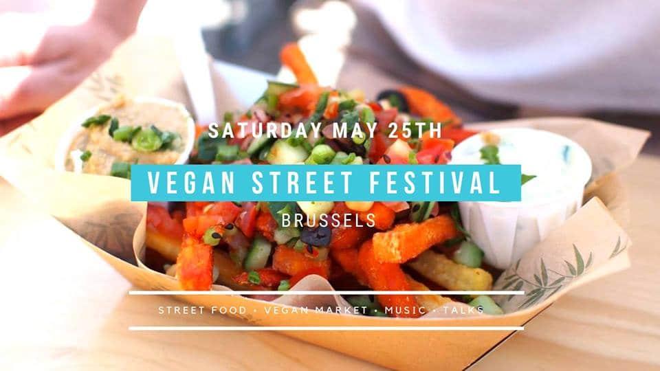 Festivals vegan