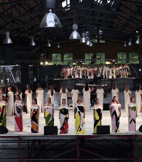 Mise en perspective de la controverse qui a frappé l'Académie d'Anvers