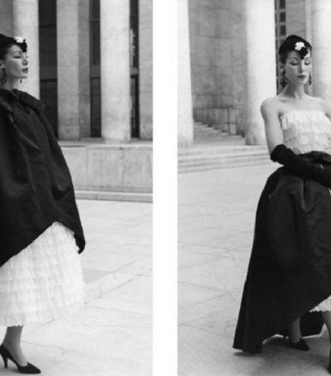Suivez en direct le défilé Croisière de Dior sur ELLE.be !