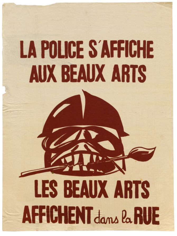 Get Up, Stand Up ! : l'expo d'affiches qui s'indigne - 2