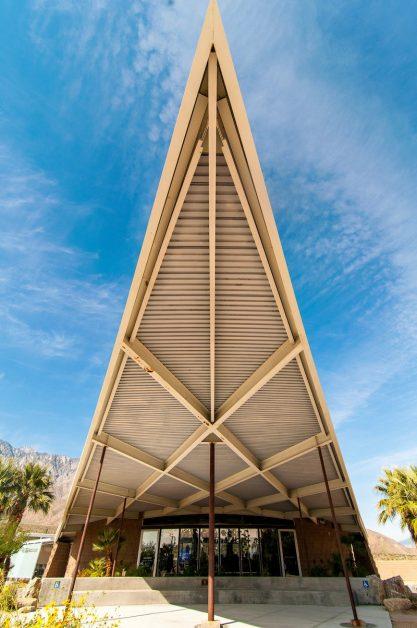 Palm Springs : quels sont les lieux de résidence préférés des stars ? - 10