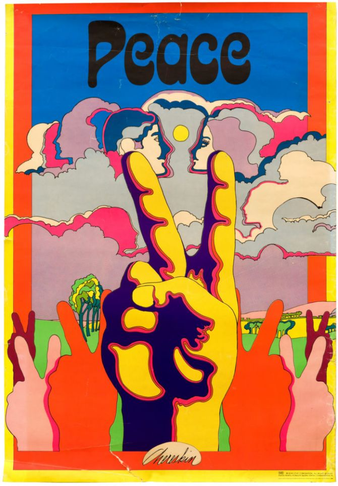 Get Up, Stand Up ! : l'expo d'affiches qui s'indigne - 4