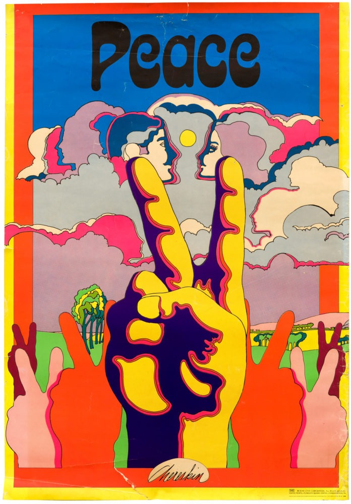 Get Up, Stand Up ! : l'expo d'affiches qui s'indigne - 7