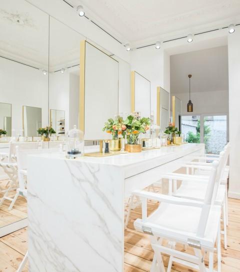 Tamiim Beauty Studio: le nouveau concept beauté bruxellois qui étonne