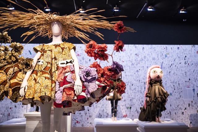 Viktor & Rolf exposent 25 ans de mode radicale à Rotterdam - 7