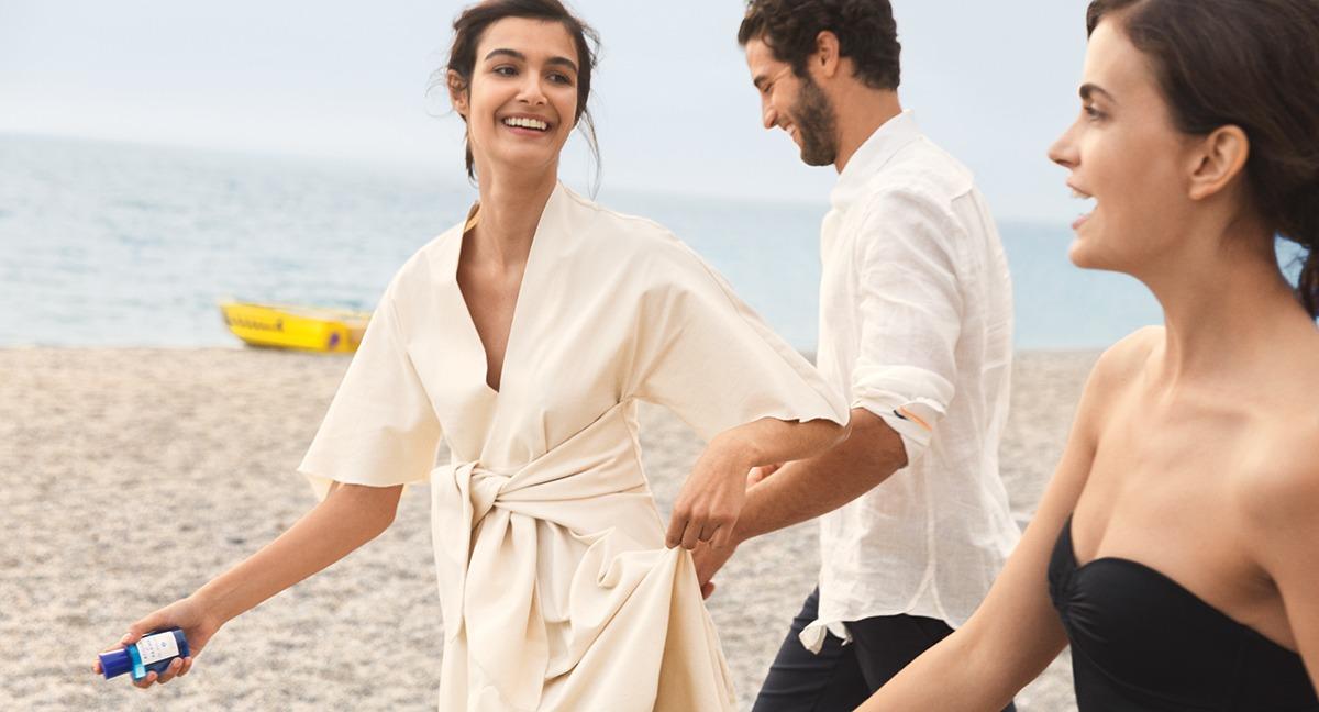 Acqua di Parma : son nouveau parfum contient l'un des secrets les mieux gardés de la Méditerranée - 1