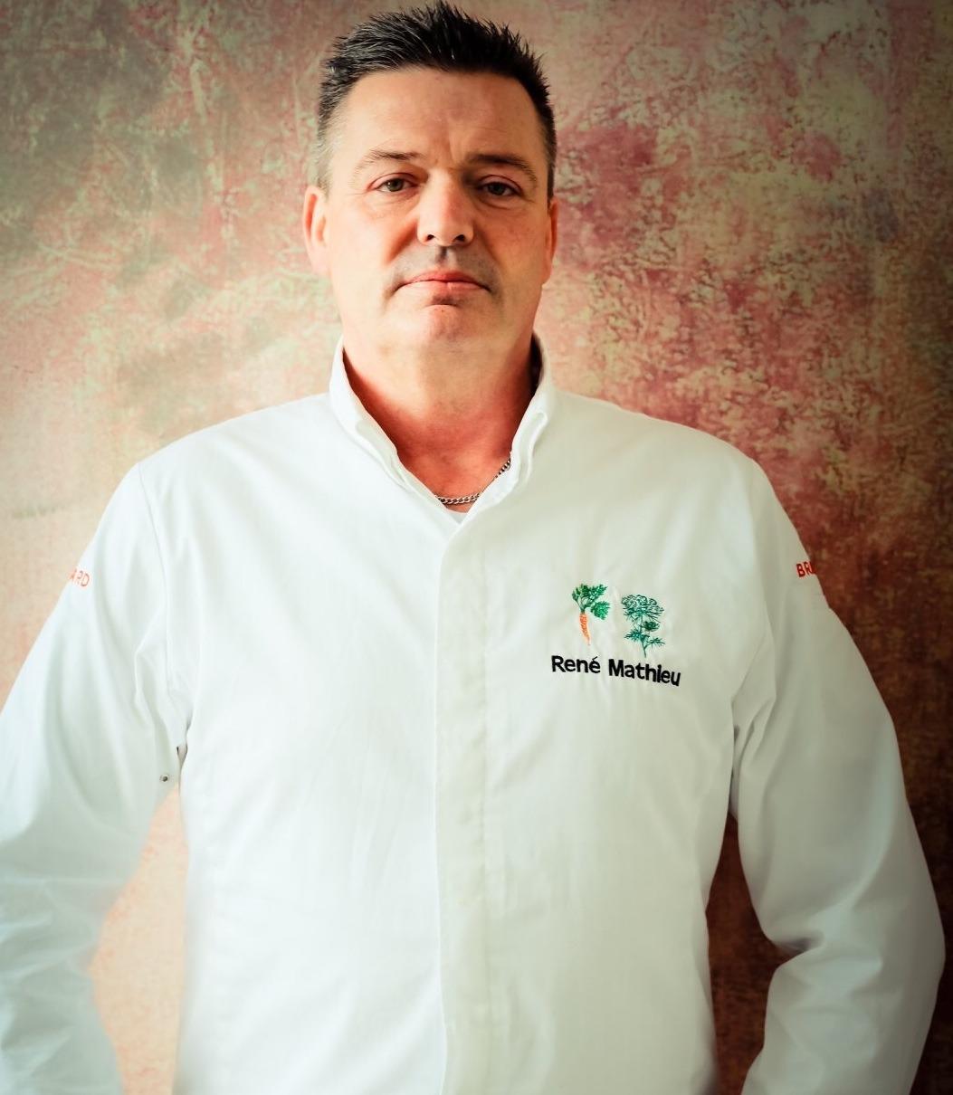 Un chef étoilé belge écrit le premier livre de cuisine en réalité augmentée - 13
